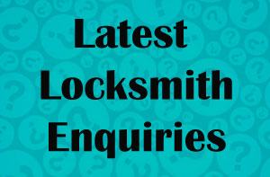 Locksmith Requests North Yorkshire