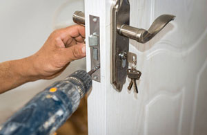 Locksmith Near Blackheath West Midlands