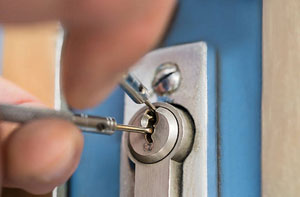 Locksmith Near Knaresborough North Yorkshire
