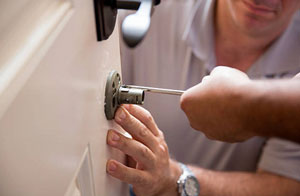 Locksmith Knaresborough North Yorkshire (HG5)