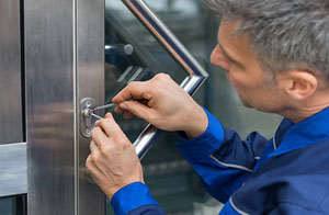 Locksmith Belper Derbyshire (DE56)