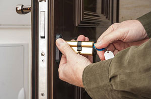 Locksmith Services Broadstairs UK