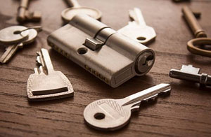 Locksmiths Eastleigh UK (023)